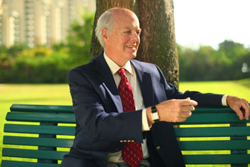 Author Jack Long, Author John J. Long